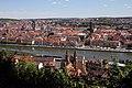 Wuerzburg-von Festung-14-Altstadt-Main-St. Burkard-gje.jpg