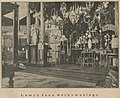 Wystawa wyrobów metalowych w siedzibie cyrku na ul. Ordynackiej - Lampy Jana Serkowskiego (60669).jpg