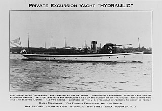 USS <i>Hydraulic</i> (SP-2584)