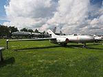 Yak-25 at Central Air Force Museum Monino pic2.JPG