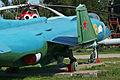 Yakolev Yak-38M 38 yellow (10124393616).jpg