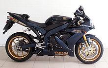 Yamaha R Exup Deltabox V Price