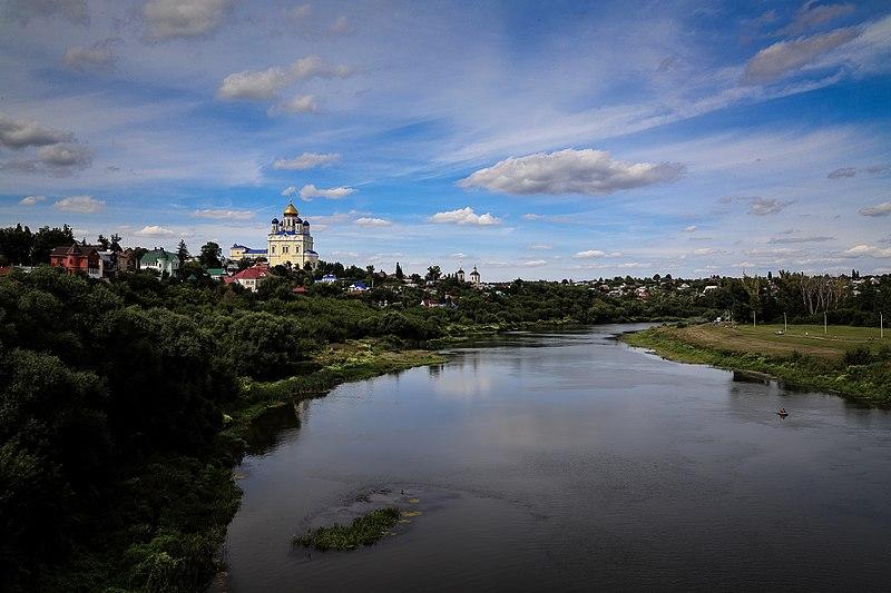 File:Yelets, Lipetsk Oblast, Russia - panoramio (6).jpg
