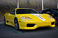 Yellow Ferrari 360 Challenge Stradale (8156212367).jpg