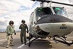 Yokota airmen participate in Emergency Response Aviation Help Drill in Shizuoka 130205-F-PM645-363.jpg