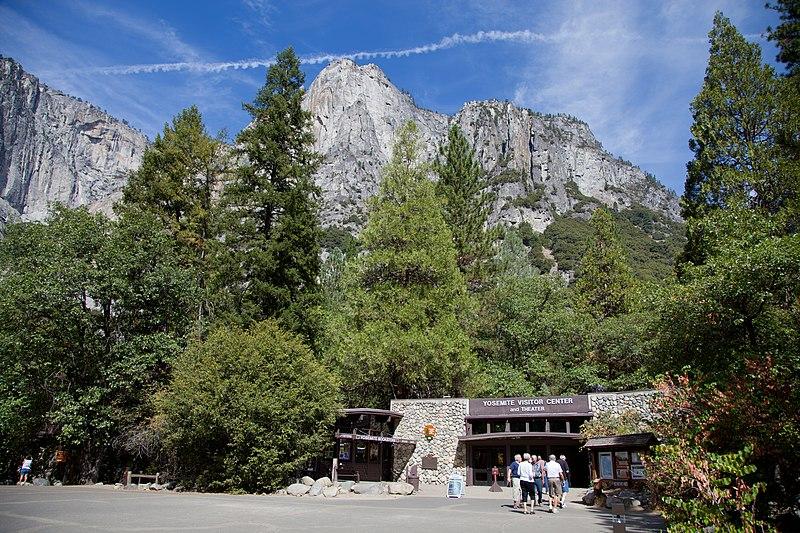 File:Yosemite Village Historic District-2.jpg