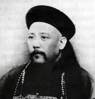 Yuan Shikai - Yuan Shikai as Governor of Shandong