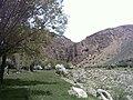 Yush road near Niknamdeh 4 - panoramio.jpg