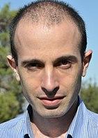 Yuval Noah Harari, 2011 (cropped).jpg