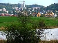 Zürich - Affoltern - oberer Katzensee IMG 2309.JPG