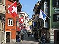 Zürich - Augustinergasse IMG 2046.JPG
