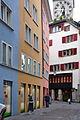 Zürich - Lindenhof - Storchengasse 2010-08-28 18-46-18 ShiftN.jpg