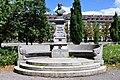 Zürich - Platzspitzpark Wilhelm Baumgartner IMG 1240.jpg
