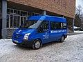ZŠ Švehlova, Ford Transit, rozvozy pro seniory a handicapované.jpg