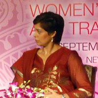 Zain Verjee at Vital Voices Womens Empowerment Summit 2.jpg