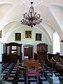 Zbarazh Ternopilska-castle palace-interior-2.jpg