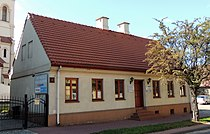 Zduńska Wola, Złotnickiego 6.JPG