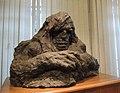 Zemlya (1904) A.Golubkina's museum - by shakko 01.jpg