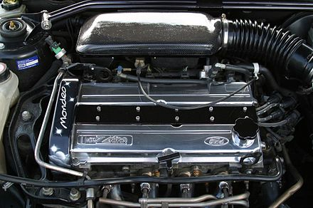 Ford Zetec engine - Wikiwand