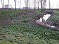 Zicht op fort, onderdeel van de Staats-Spaanse linies uit de Tachtigjarige Oorlog,--Archeoregio 14, AMK-terrein 67H-006 - Axel - 20425789 - RCE.jpg