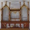 Zinzenzell Kirche St. Michael - Orgel (cropped).jpg