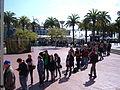 Ziptrek Ecotours zip-line in SF 2010-04-13 1.JPG