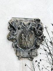 Znak opata Bönische