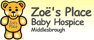 Normanby, Redcar and Cleveland - Zoe's Place logo