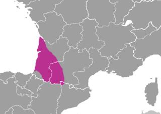 Gascon language Occitan language spoken in France and Spain