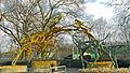 Zoo Philly Impala Fountain.JPG