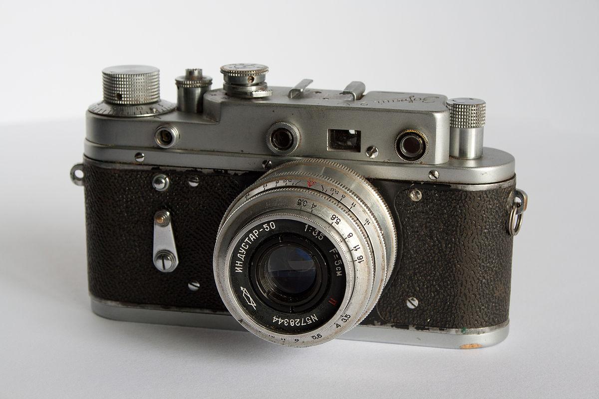 инструкция фотоаппарат зоркий 4