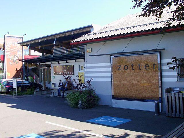 Zotter Sight In Riegersburg Austria Travel Guide Tripwolf