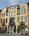 Zurenborg Waterloostraat n°55-63 (3).JPG