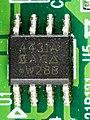 ZyXEL ZyAIR B-2000 - Siliconix 4431A-8844.jpg