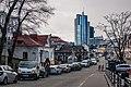 Zybickaja street (Minsk, February 2020) p2.jpg