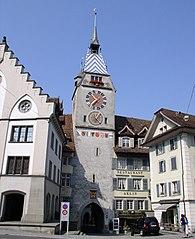 Город в Швейцарии 3 буквы фото