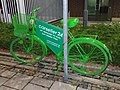 !Illegal street ads on a bicycle.jpg