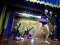 """""""Сяйво"""" - зразковий аматорський хореографічний колектив. 17.jpg"""