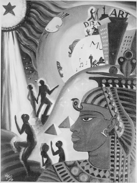 "File:""Ascent of Ethiopia"" - NARA - 559088.tif"