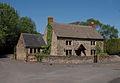 """""""Corner Cottage"""" Holmgate, Derbyshire (3581804928).jpg"""