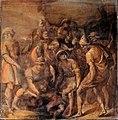"""""""Scene di vita di Giuseppe Ebreo"""" di Giovanni Balducci XVI sec. 14.jpg"""