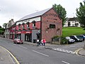 """""""The Hollow"""", Omagh - geograph.org.uk - 887645.jpg"""