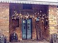"""""""The bells of faith"""" - Baijnath temple.JPG"""