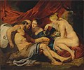 'Lot and his Daughters' by Peter Paul Rubens, circa 1613-1614.jpg