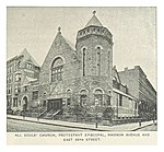 (King1893NYC) pg365 ALL SOULS' CHURCH, PROTESTANT EPISCOPAL, MADISON AVENUE AND EAST 66TH STREET.jpg