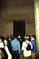 Ägypten 1999 (031) Assuan- Pronaos im Isistempel, Philae (26451201053).jpg
