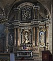 Église Notre-Dame de l'Assomption (Grenade) interieur - Retable.jpg