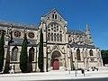 Église Saint-Baudile de Nîmes - Côté est.jpg