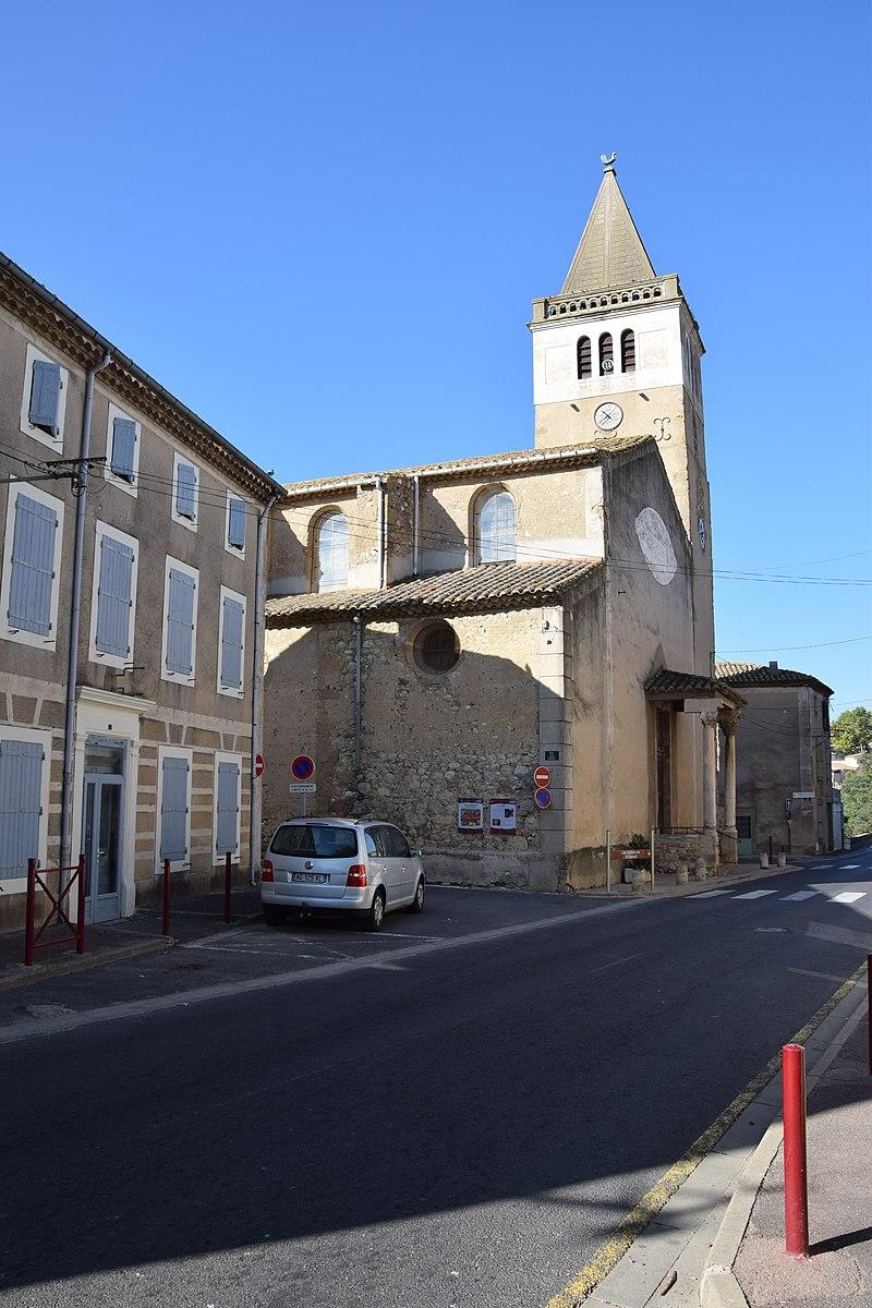 Église Saint-Laurent de Saint-Laurent-de-la-Cabrerisse008.JPG