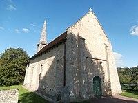 Église Saint Pierre d'Alleyrat 23.JPG
